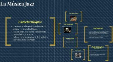jazz prezi