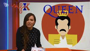 infok queen